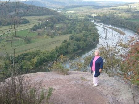 scenery indian lookout wyalusing pa thriftyfun