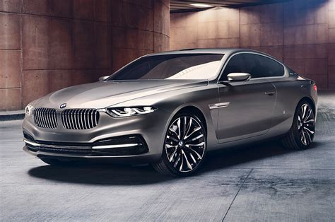 2018 bmw 8 series powerful coupe arrives next year