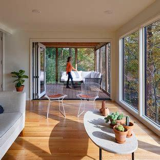 beautiful mid century modern sunroom pictures ideas