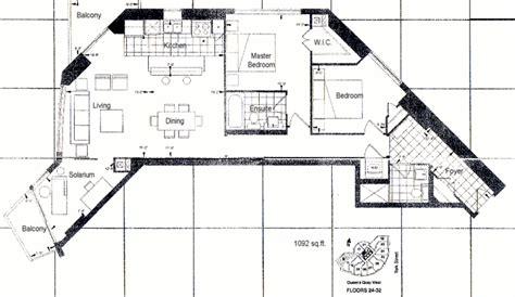208 queens quay west floor plan 208 queens quay west floor plan meze blog