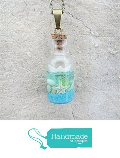 origami boat in bottle origami paper boat necklace origami necklace glass