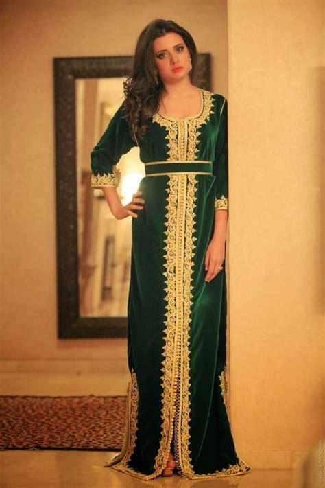 ou boutique jurken mod 232 le takchita marocaine 2015 caftan boutique
