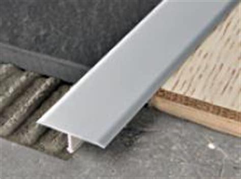 Stainless Steel Floor Trim by Stainless Steel T Floor 14mm Wide Sstfloor14 163 14 35