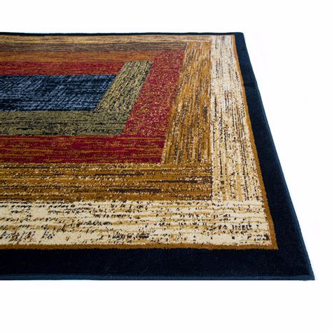 home dynamix royalty rug home dynamix area rugs royalty rug 41019 450 black transitional rugs area rugs by style