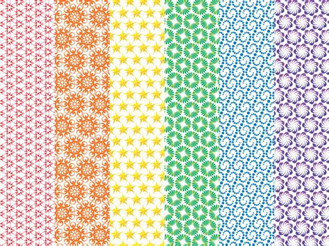 colorful pattern vector colorful vector patterns