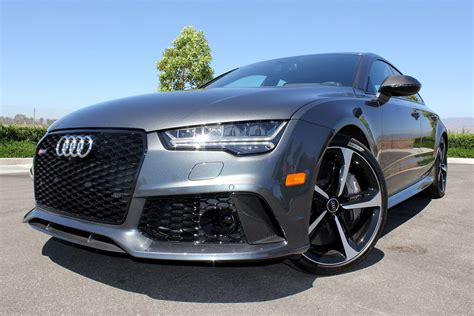 audi rs7 black 2016 2016 audi rs7 performance review digital trends