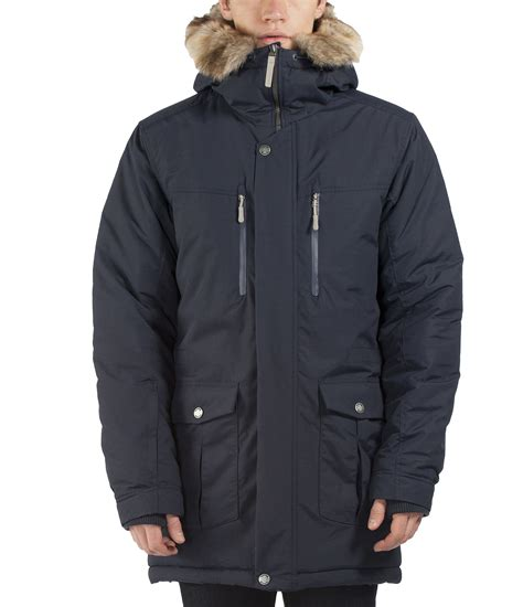 bench coats mens parka hoodie jacket bench nomen coat water
