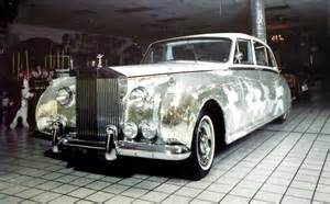 Liberace Rolls Royce Happy Liberace Day The Deltiology Deity