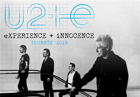 u2 fan club vip access u2 experience innocence tour 2018 concert in montreal on