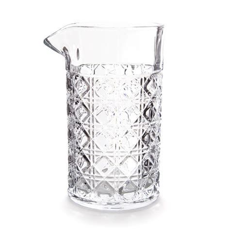Mixing Glass 1 sokata mixing glass large 675ml