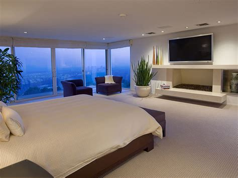 mansion bedrooms world of architecture hollywood villas modern multi