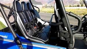 Polaris Rzr Bench Seat Kawasaki Teryx 4 Rear Bench Seat A3052