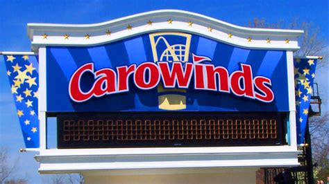 carowinds looking to fill 4 000 for 2017 season