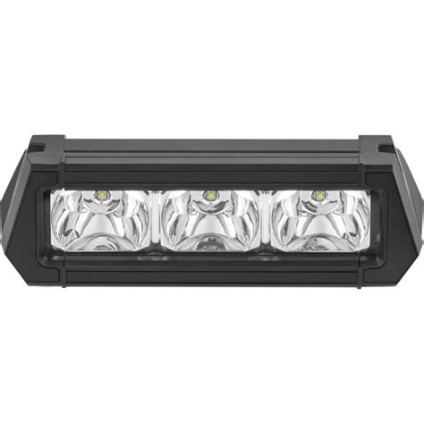 7 Led Light Bar 7 Quot Led Light Bar Polaris Accesorios Y Recambios Tienda