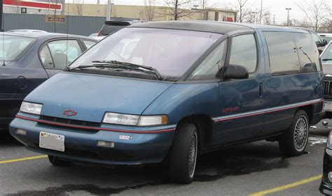 chevrolet lumina chevrolet lumina apv the crittenden automotive library