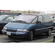 Chevrolet Lumina Minivan Price Modifications Pictures