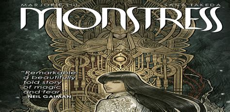 libro monstress volume 1 awakening rese 241 a monstress volumen 1 awakening miserables literarios
