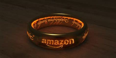 amazon lord of the rings amazon s 250 m fight to give flight to the lord of the