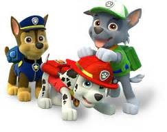 imagenes en png de paw patrol paw patrol