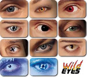 Decorative Contact Lenses by Decorative Contact Lenses Bodybuilding Forums