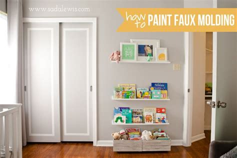Painting Sliding Closet Doors 1000 Images About Paint Projects On Pinterest