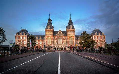 Kitchen Collections by Rijksmuseum The Most Famous Museum In Netherlands