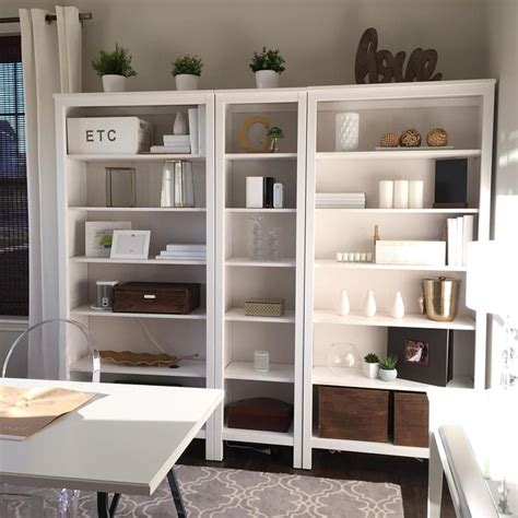 ikea hemnes white bookcase 25 best ideas about hemnes on hemnes ikea