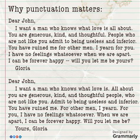 dear up letter punctuation the reading workshop