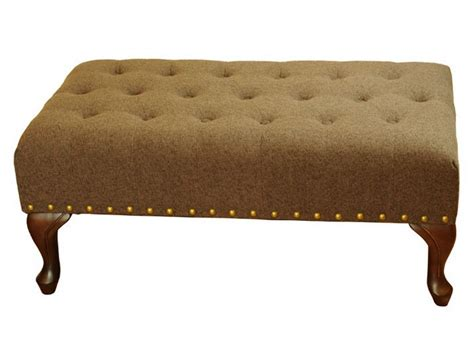 tufted ottoman coffee table design images photos pictures