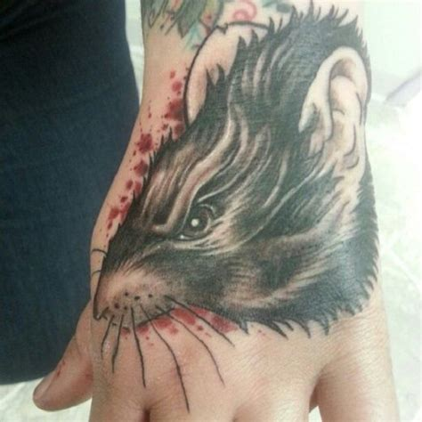 31 best river rat tattoos 17 best images about rat ideas on lost