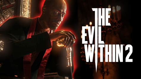 Within The pre purchase the evil within 2 on steam