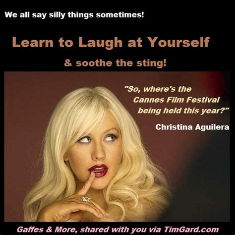 Christina Aguilera Meme - christina aguilera said what tim gard motivational