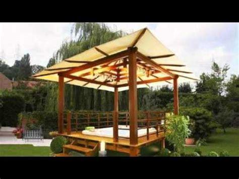 backyard gazebo plans backyard gazebo design plans youtube
