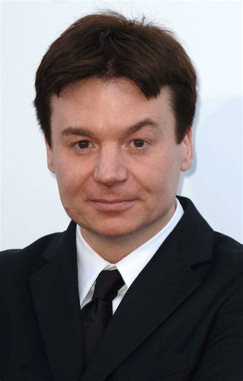 mike myers real voice mike myers known people famous people news and biographies