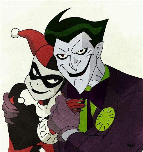 joker mejores imagenes amor loco los mejores besos de joker y harley c 243 mics