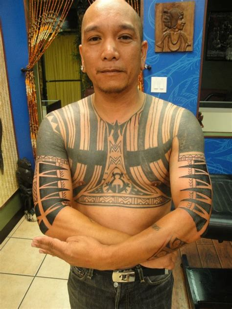 typical filipino male 1000 ideas about filipino tribal tattoos on pinterest