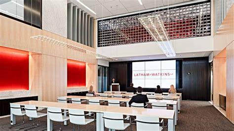 Home Design Center Houston Latham Amp Watkins Llp Houston Projects Gensler