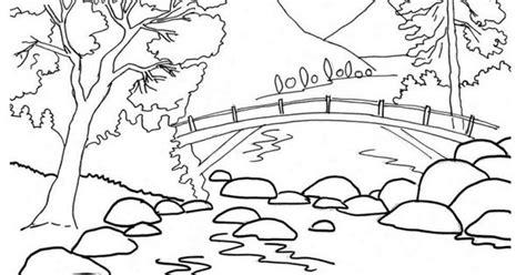 preschool nature coloring pages preschool nature coloring page to print out fun coloring
