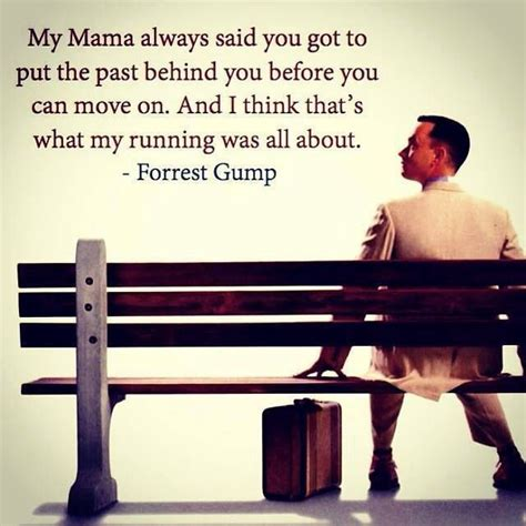 forest gump quotes forrest gump quotes about running quotesgram