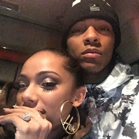 erica mena and bow wow family instagram post by bow wow shadmoss erica mena and couples