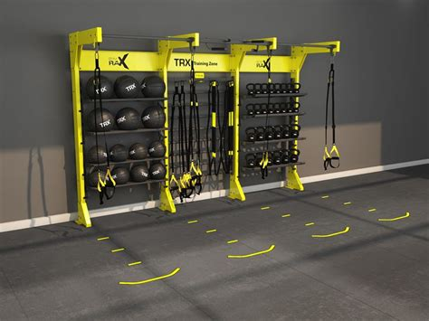 home design training videos design gym rax trx storage and suspension training