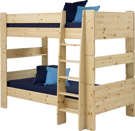 Steens Bunk Bed Pine Bunk Beds Steens For