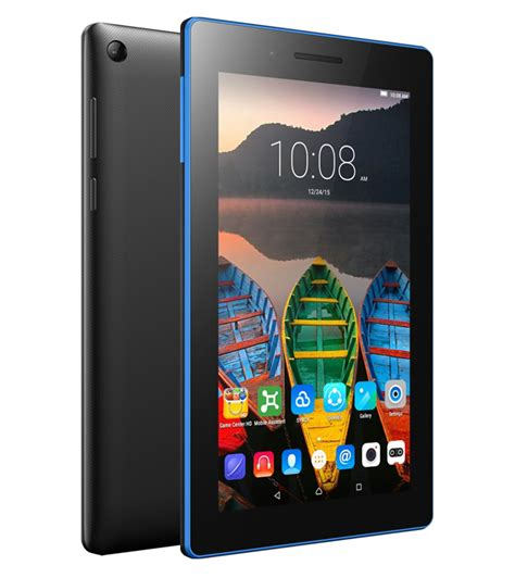 Lenovo Tab 3 Pro 2018 lenovo tab3 7 essential wifi only tablet price list in india may 2018 ispyprice