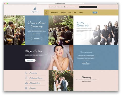 elegant themes gallery template elegant professional websites best luxury design lifestyle