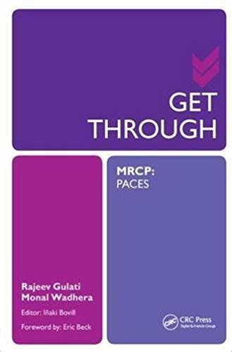 get through mrcp: paces 1st edition – emedical books