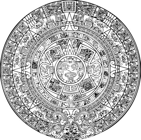 design definition religion file aztec calendar svg wikipedia