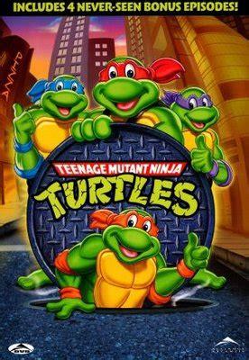 mutant turtles poster 1987 poster buy mutant turtles