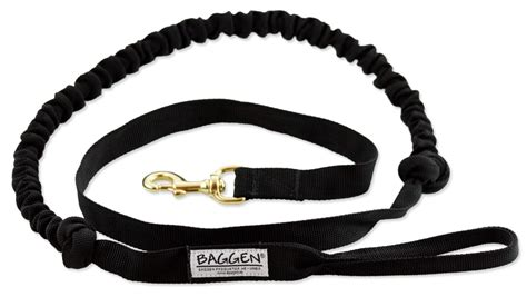 running leash baggen 174 baggen running leash bungee leash tugline