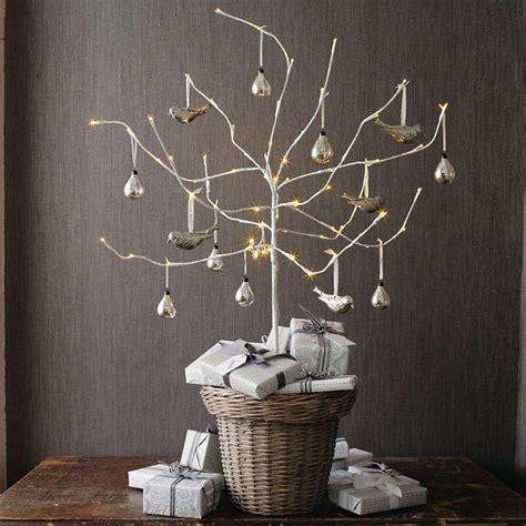 decorar ramas secas para navidad de arbol 193 rboles de navidad con ramas secas fotos ideas foto ella hoy