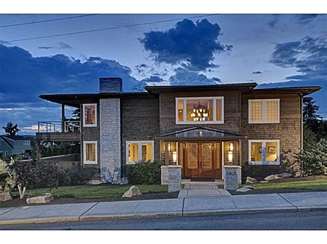 pacific northwest houses pacific northwest style dreamy homes pinterest